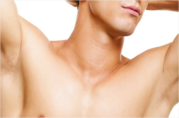 Schwerpunkt Schwitzen – Hyperhidrose