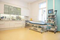 Behandlungsraum 3 Endoskopieeinheit